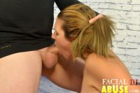 Facial Abuse Big Fat Mom Titties