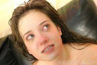Face Fucking Gia Paige