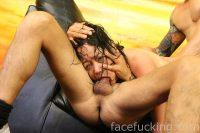 Face Fucking Yuka Ozaki 2
