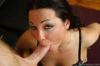 Facial Abuse Abby 1