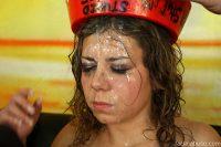 Facial Abuse Allie Foster 2