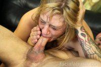Facial Abuse Ashden 2