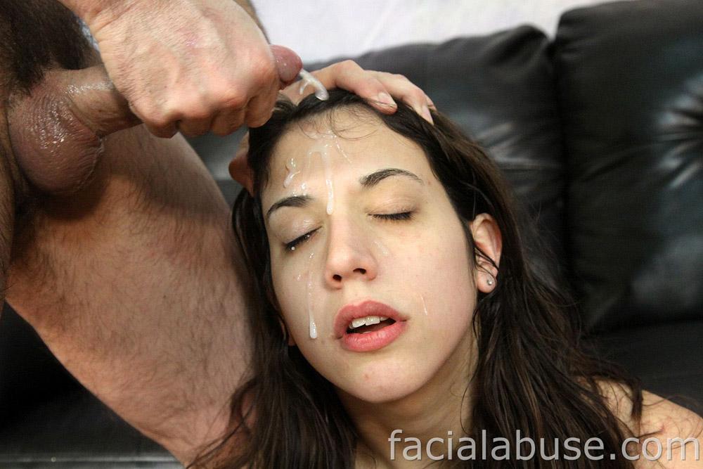 facial-abuse-galore