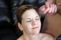 Facial Abuse Hazel Allure 2