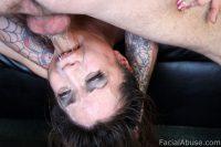 Facial Abuse Mia Rider 2