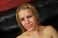 Facial Abuse Skylar Rae 2